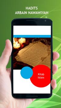 Hadits Arbain Nawawiyah screenshot 2
