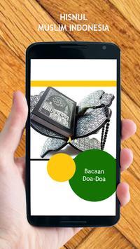 Hisnul Muslim Indonesia apk screenshot