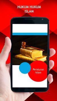 Hukum Hukum Islam apk screenshot