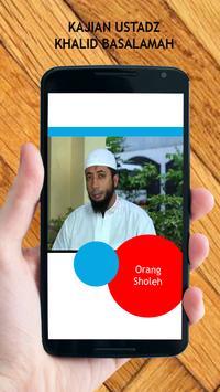 Kajian Ustadz Khalid Basalamah screenshot 1