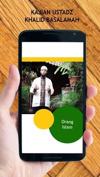 Kajian Ustadz Khalid Basalamah screenshot 5