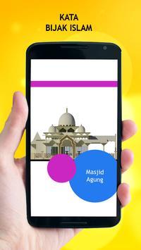 Kata Bijak Islami apk screenshot