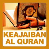 Keajaiban Al Quran icon
