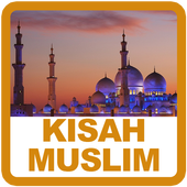 Kisah Muslim icon