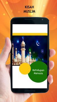 Kisah Muslim apk screenshot
