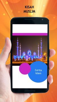 Kisah Muslim poster