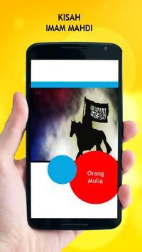 Kisah Imam Mahdi apk screenshot