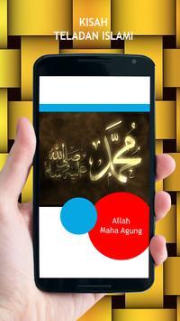 Kisah Teladan Islami apk screenshot