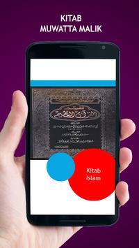 Kitab Muwatta Malik apk screenshot