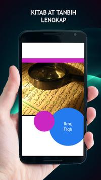 Kitab At Tanbih Lengkap apk screenshot