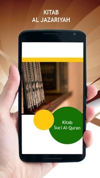 Kitab Al Jazariyah apk screenshot