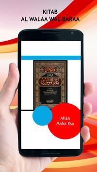 Kitab Al Walaa Wal Baraa apk screenshot