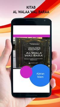 Kitab Al Walaa Wal Baraa poster