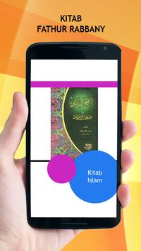 Kitab Fathur Rabbany screenshot 3