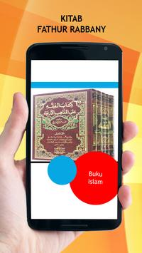 Kitab Fathur Rabbany screenshot 1