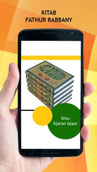 Kitab Fathur Rabbany screenshot 2