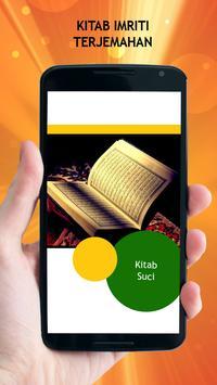 Kitab Imriti Terjemah apk screenshot