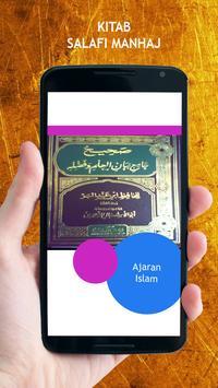 Kitab Salafi Manhaj poster