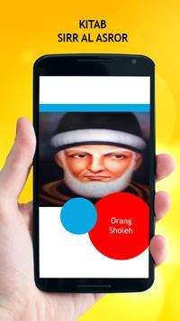 Kitab Sirr Al Asror screenshot 1