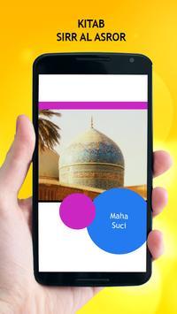 Kitab Sirr Al Asror screenshot 3