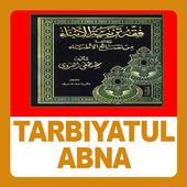 Kitab Tarbiyatul Abna Indo icon
