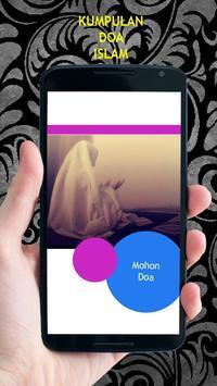 Kumpulan Doa Islam poster