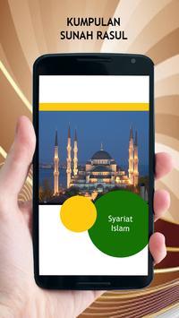 Kumpulan Sunnah Rasul apk screenshot
