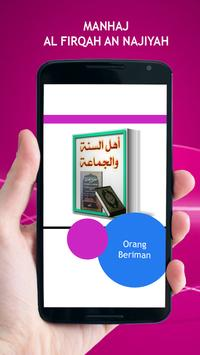 Manhaj Al Firqah An Najiyah poster