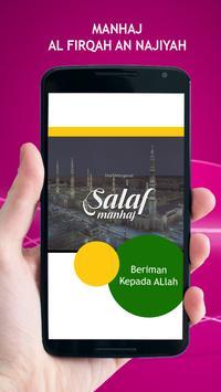 Manhaj Al Firqah An Najiyah apk screenshot