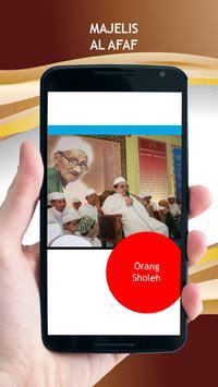 Majelis Alafaf apk screenshot