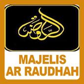Majelis Ar Raudhah icon