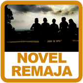 Novel Remaja Indonesia icon