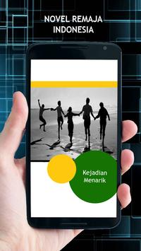 Novel Remaja Indonesia apk screenshot