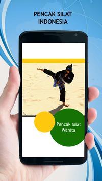 Pencak Silat Indonesia apk screenshot