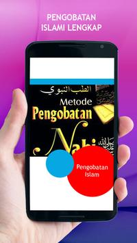Pengobatan Islami Lengkap apk screenshot