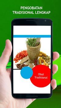 Pengobatan Tradisional Lengkap apk screenshot