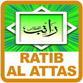 Ratib Al Attas Terjemahan icon