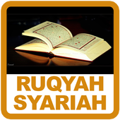 Ruqyah Syariah icon