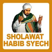 Sholawat Habib Syech icon