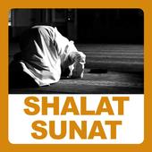 Shalat Sunat icon
