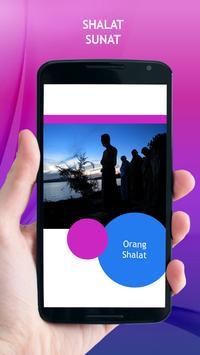 Shalat Sunat poster