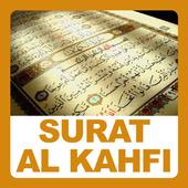 Surat Al Kahfi Dan Terjemahan icon