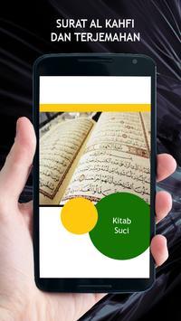 Surat Al Kahfi Dan Terjemahan screenshot 5