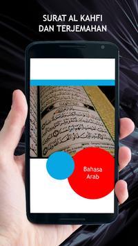 Surat Al Kahfi Dan Terjemahan screenshot 7