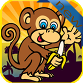 Monkey Adventures icon