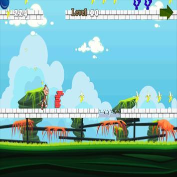 Monkey Adventures screenshot 15