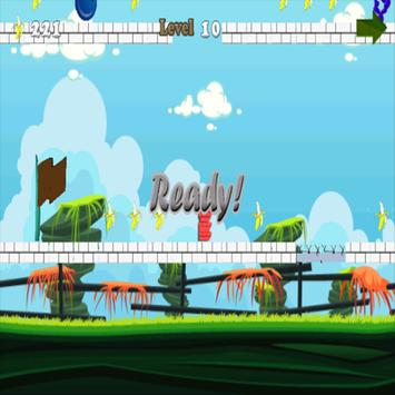 Monkey Adventures apk screenshot