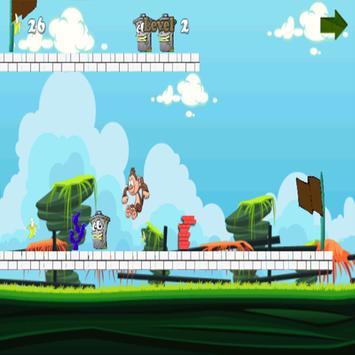 Monkey Adventures screenshot 22