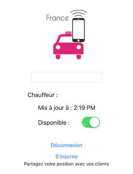 HopTaxi Tracker apk screenshot