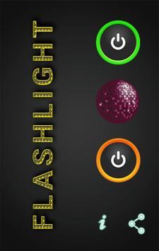 Flashlight - LED Torch poster